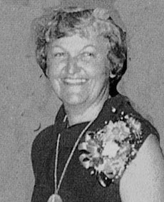 "Thelma ""Tybie"" Thall-Sommer"